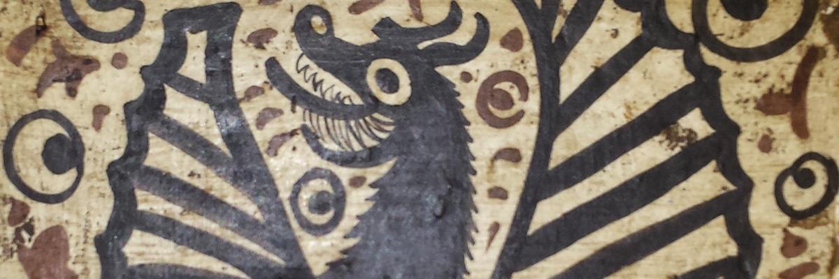 Taller de cerámica medieval valenciana s.s. XIV - XVI - XV