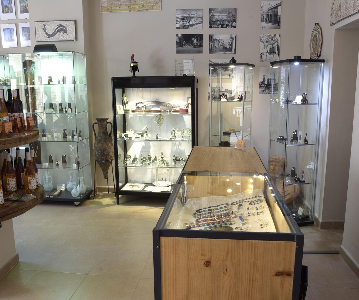 la llar dels deus. tienda online de reproducciones arqueologicas