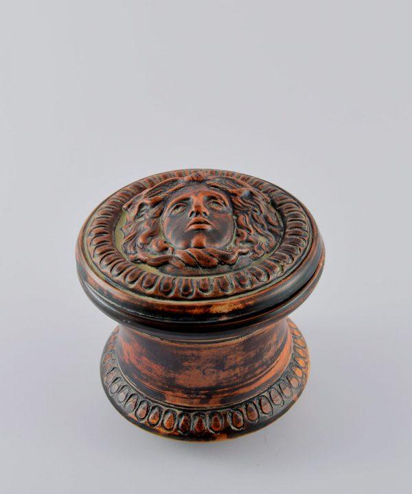 Pyxide Medusa