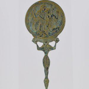 Espejo Etrusco
