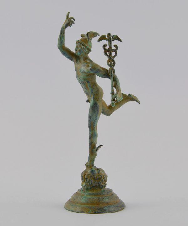 Mercurio Giambologna