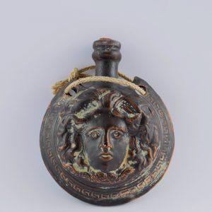 Ampullae Medusa